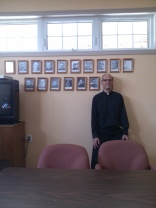 the wall of pastors